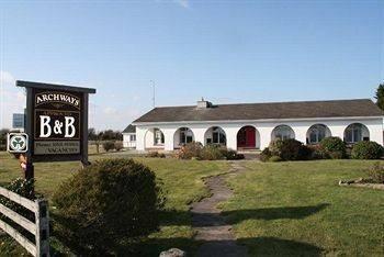 Hotel Archways B&B