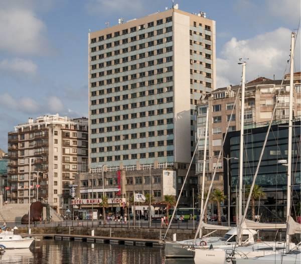 Hotel Bahia de Vigo