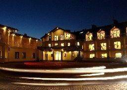 Hotel Rusałka SPA & Wellnes