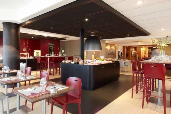 Hotel Campanile - Beauvais