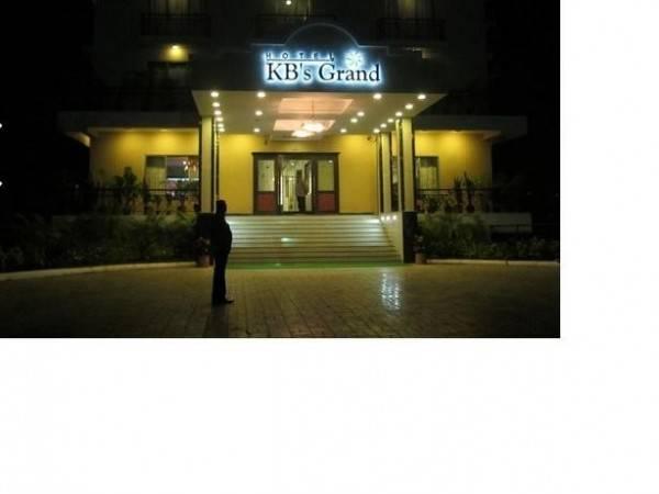 Hotel KB's Grand
