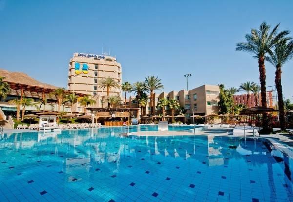 Hotel U Coral Beach Club Eilat