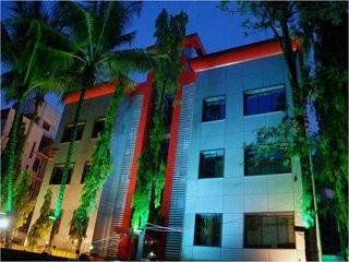 Hotel Aundh Retreat