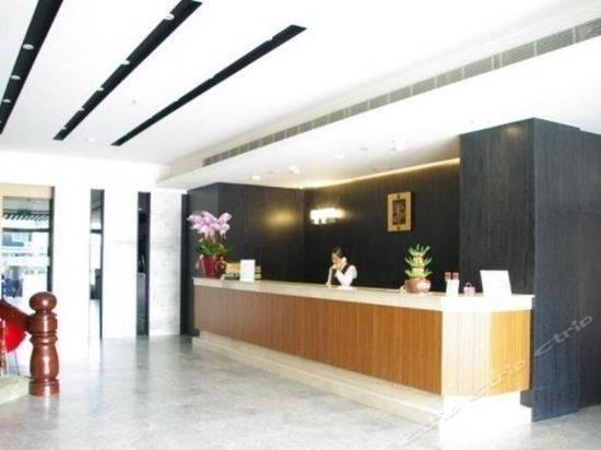 Hotel 嘉义国园大饭店