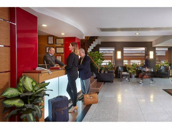 Hotel Kordon Otel Alsancak