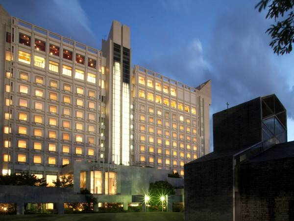Hotel Crown Palais Kita-Kyushu