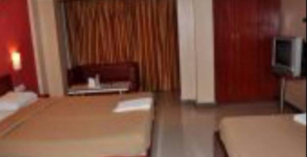 Hotel Ganesh Palace