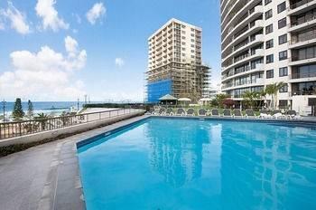 Hotel Surfers International Gold Coast Accommodation
