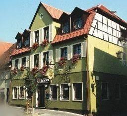 Hotel Goldener Schwan garni
