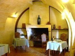 Hotel Château Fleur de Roques Logis