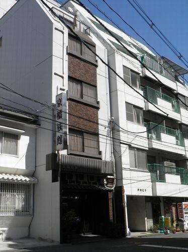 Hotel (RYOKAN) Kyobashi Ryokan