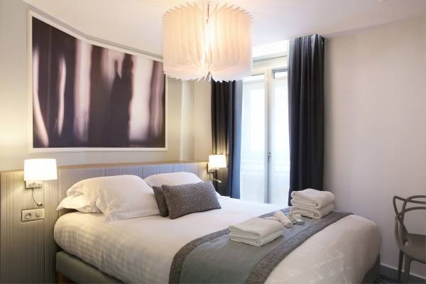 Hotel Le Swann Best Western Premier