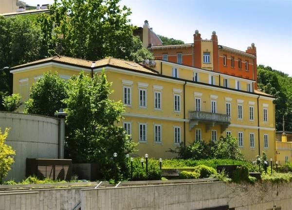 Hotel Residence Bonomo