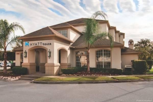 Hotel Hyatt House Houston West Energy