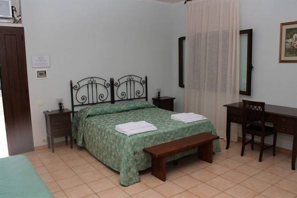 Hotel Tenuta Turchi