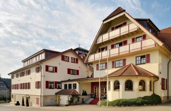 Rössle Landhotel