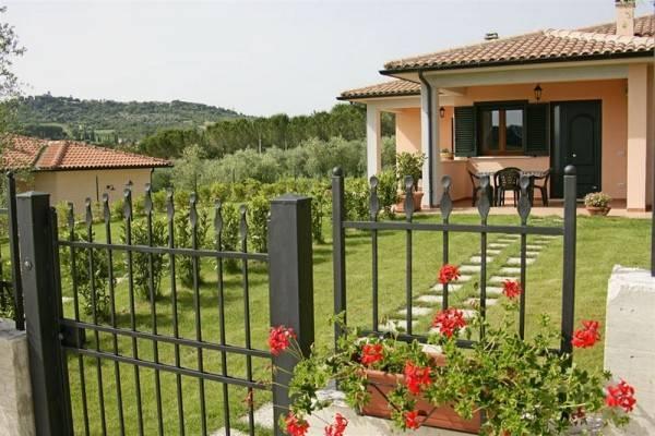 Hotel Residence Bartolini Ai Campi da Golf