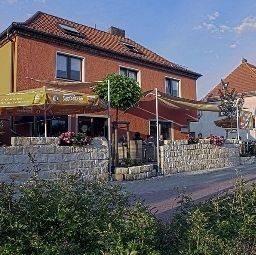 Hotel lukAs-Schwarzheide Restaurant-Bar