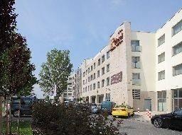Arche Hotel Puławska Residence
