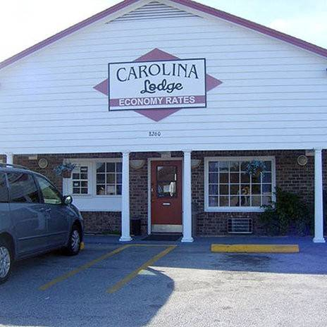 Hotel Carolina Lodge