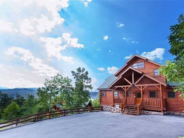 Hotel Cherokee Lodge by RedAwning