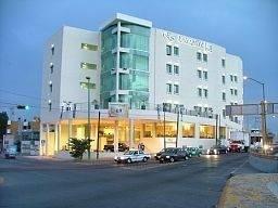 Hotel Mision Leon