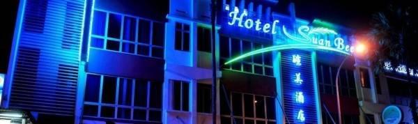 Hotel Suan Bee