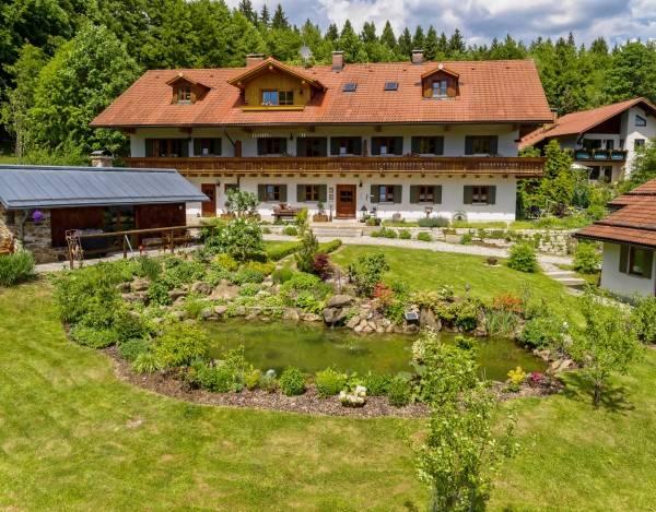 Hotel Haus Jägerfleck