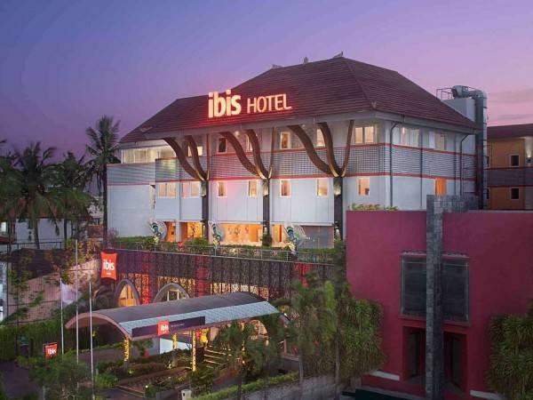 Hotel ibis Bali Kuta
