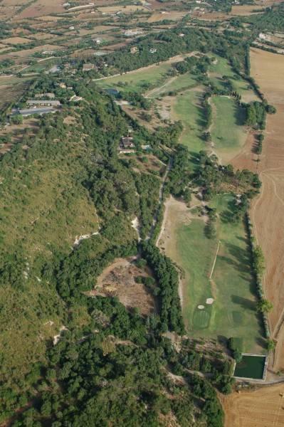 Hotel La Reserva Rotana Private Golf & Wine Resort