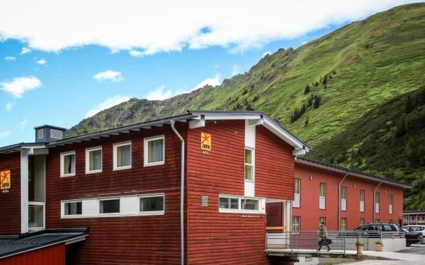 JUFA Hotel Planneralm - Alpin-Resort***