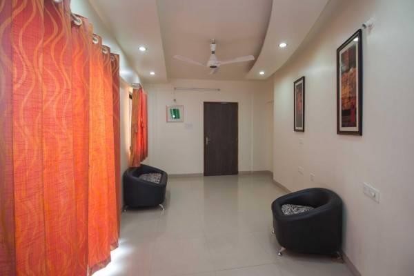 Fabhotel Silver Crest Viman Nagar