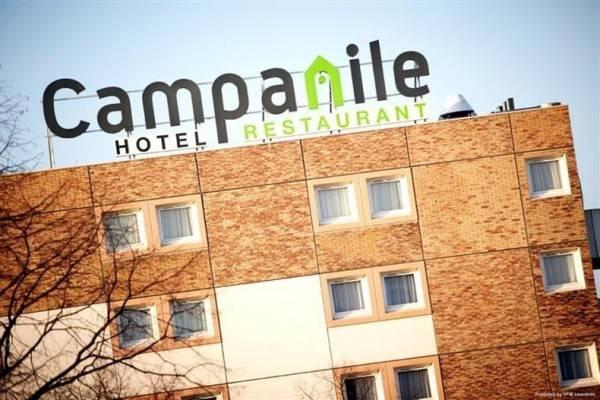Hotel Campanile Paris Ouest Nanterre - La Défense