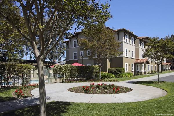 Hotel TownePlace Suites San Jose Cupertino