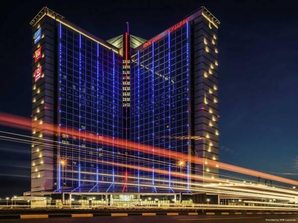 Hotel Novotel Fujairah