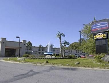 Hotel Howard Johnson by Wyndham Bartonsville/Poconos Area