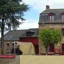 Hotel Le Relais De Broceliande