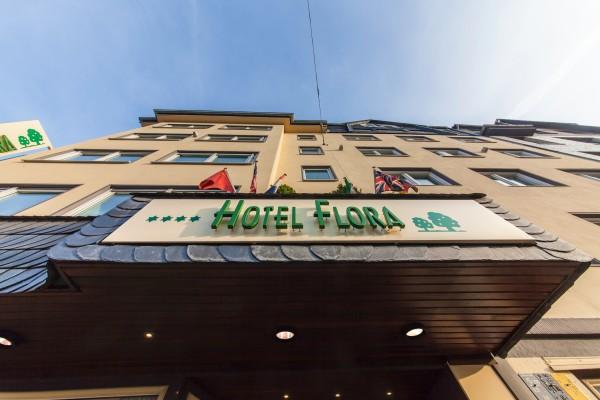 Hotel Novum Flora