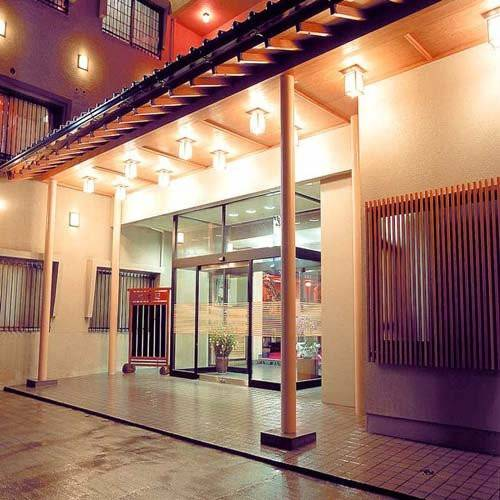 Hotel (RYOKAN) Togura Kamiyamada Onsen Yumoto Kashiwaya