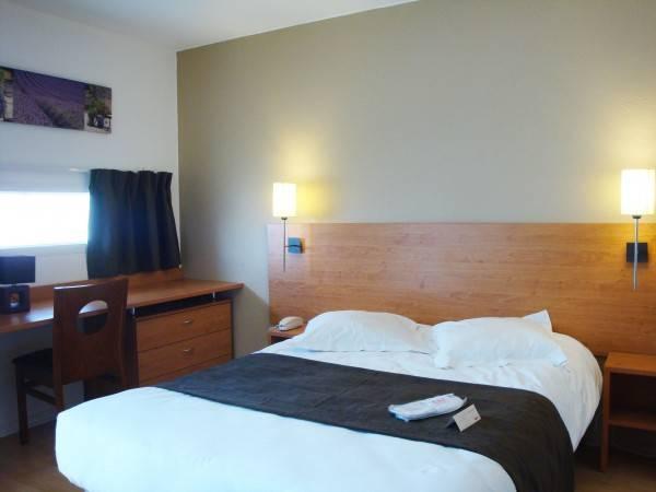 Séjours et Affaires La Rochelle Apparthotel