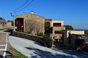 Hotel Apartamentos Rurales San Pedro