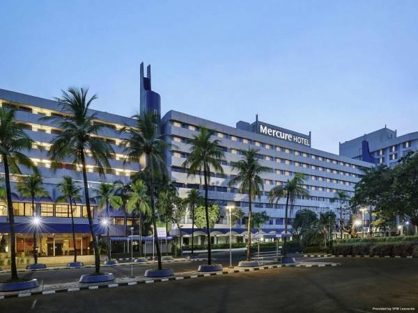 Hotel Mercure Convention Center Ancol