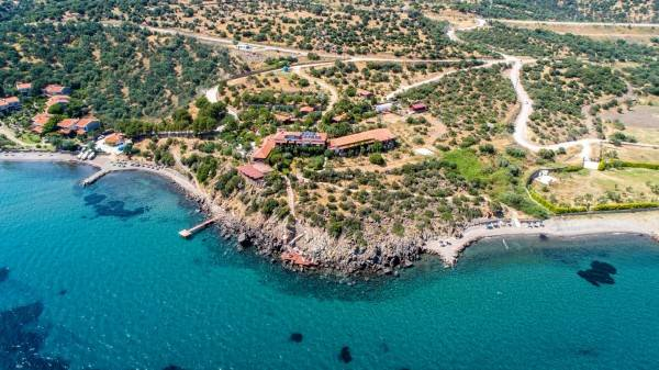 Assos Terrace Hotel