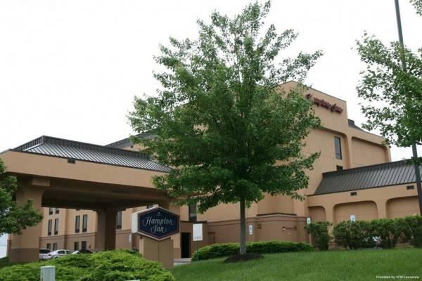 Hampton Inn Columbia MD