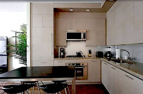 Hotel Safehouse Suites Manhattan