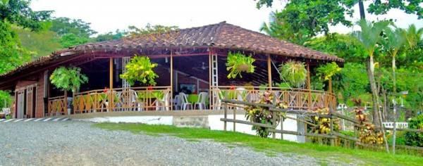 Hotel Hosteria Guaracu