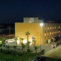 Hotel Sanlu