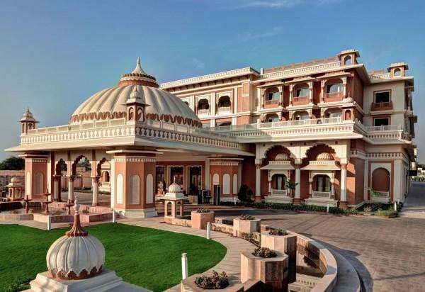 Hotel Indana Palace Jodhpur