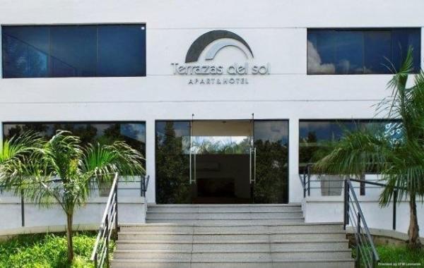 LH TERRAZAS DEL SOL APART HOTEL