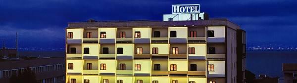 Hotel Europa Palace